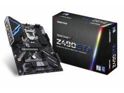 Biostar Z490GTA Intel LGA 1200 Intel Celeron Z490GTA