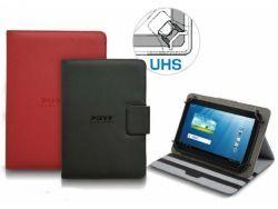 "Tablet Tasche Port Muskoka Universal 25,6cm (10,1"") black 201335"
