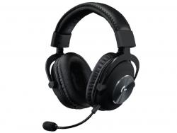 Logitech - PRO X Wireless LIGHTSPEED Gaming Headset - 981-000907