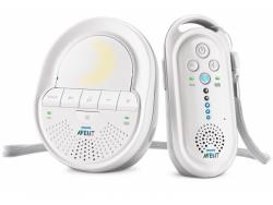 Philips Avent DECT baby monitor SCD506 Babyphon DECT SCD506/26