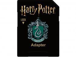 MicroSDHC 32GB EMTEC +Adapter UHS-I U1 85MB/s (Harry Potter Slytherin)