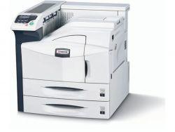 KYOCERA FS-9130DN A3  Laserdrucker Monochrom Duplex 1102GZ3NL1