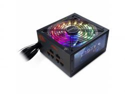 Inter-Tech Netzteil 750W Argus RGB-750CM II 140mm Lüfter retail 88882174