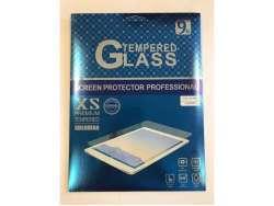Panzerglas 9H für Samsung Tab T500 (0,3mm/2,5D) RETAIL