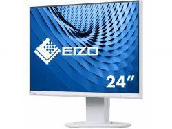 "EIZO 60.5cm (23,8"")16:09 DVI+HDMI+DP+USB IPS bl. EV2460-WT"