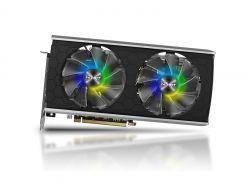 VGA SAPPHIRE NITRO+ RADEON RX 5500 XT 8G GDDR6 DUAL HDMI / DUAL DP OC W/BP (UEFI) SPECIAL EDITION |