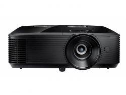 Optoma HD28e DLP-Projektor Tragbar 3D 3800 lm Full HD E1P0A3PBE1Z5