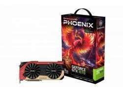 Gainward GeForce Phoenix Grafikkarten 8GB GTX 1070 3682