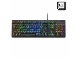 Sharkoon Keyboard Skiller MECH SGK30 Blue