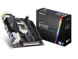 Biostar Z490GTN Intel LGA 1200 Intel Celeron Z490GTN