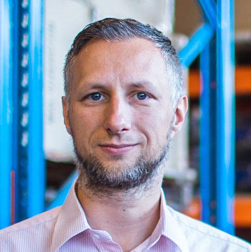 Gregor Kantoch